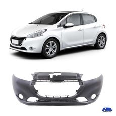 Parachoque-Dianteiro-Peugeot-208-2013-a-2016-Preto-Liso-Com-Furos-Tyg---1163346